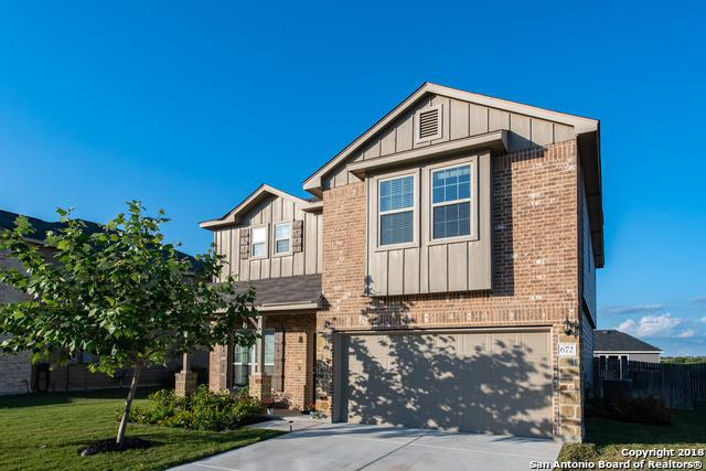 672 Community Dr, New Braunfels, TX 78132 (MLS #1337180) :: Alexis Weigand Real Estate Group