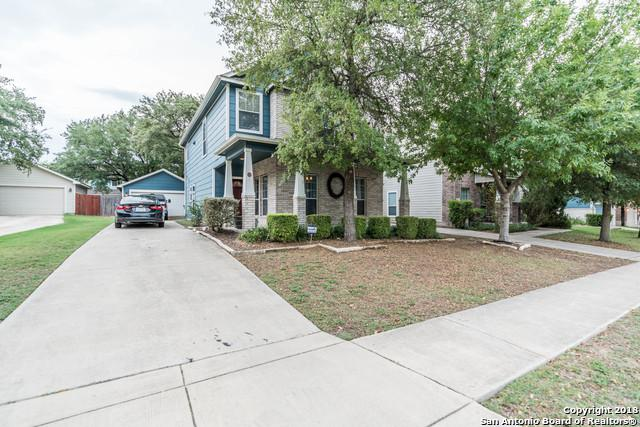 422 Willow Grove Dr, San Antonio, TX 78245 (MLS #1337188) :: Tom White Group