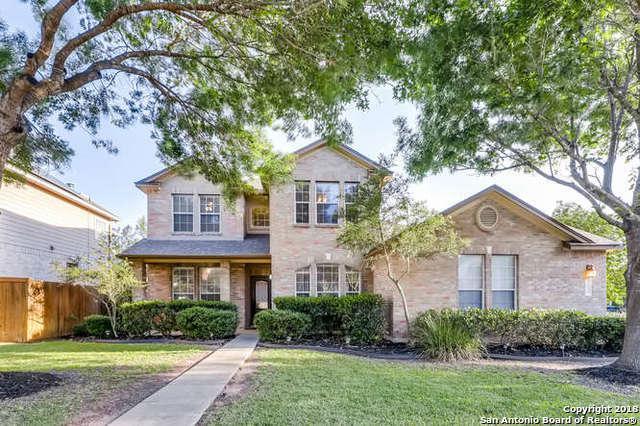 2630 Manor Ridge Ct, San Antonio, TX 78258 (MLS #1337192) :: Alexis Weigand Real Estate Group