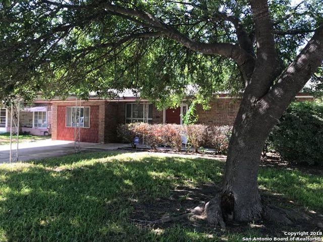 247 Edna, San Antonio, TX 78220 (MLS #1337204) :: Alexis Weigand Real Estate Group
