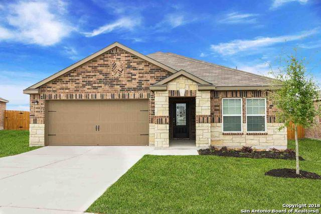 6321 Daisy Way, New Braunfels, TX 78132 (MLS #1337211) :: Alexis Weigand Real Estate Group