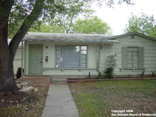 415 Blakeley Dr, San Antonio, TX 78209 (MLS #1337240) :: Alexis Weigand Real Estate Group