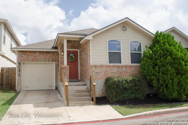 7214 Norman Ln, San Antonio, TX 78240 (MLS #1337242) :: Alexis Weigand Real Estate Group