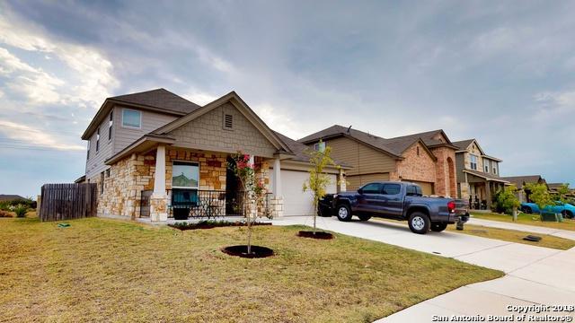 2258 Falcon Way, New Braunfels, TX 78130 (MLS #1337260) :: Exquisite Properties, LLC