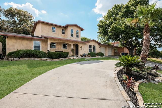 515 W Crestline Dr, San Antonio, TX 78228 (MLS #1337267) :: Alexis Weigand Real Estate Group