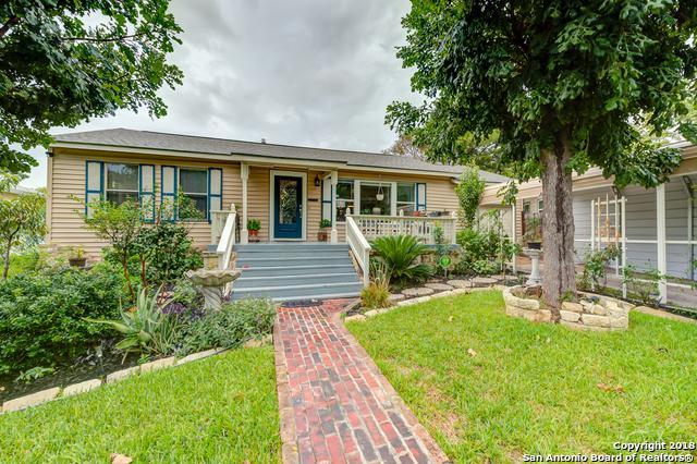 147 Comfort, San Antonio, TX 78228 (MLS #1337273) :: Alexis Weigand Real Estate Group