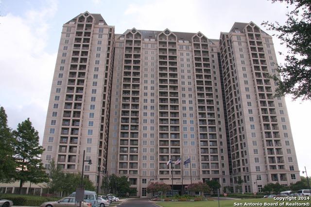 1 Towers Park Ln #1402, San Antonio, TX 78209 (MLS #1337284) :: Tom White Group
