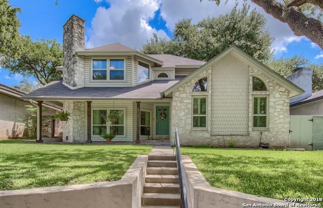 14114 Day Star St, San Antonio, TX 78248 (MLS #1337297) :: Alexis Weigand Real Estate Group
