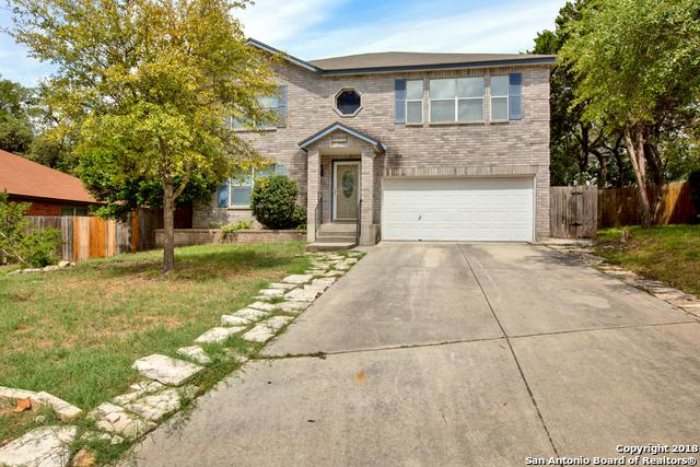 4711 Rock Nettle, San Antonio, TX 78247 (MLS #1337337) :: Alexis Weigand Real Estate Group