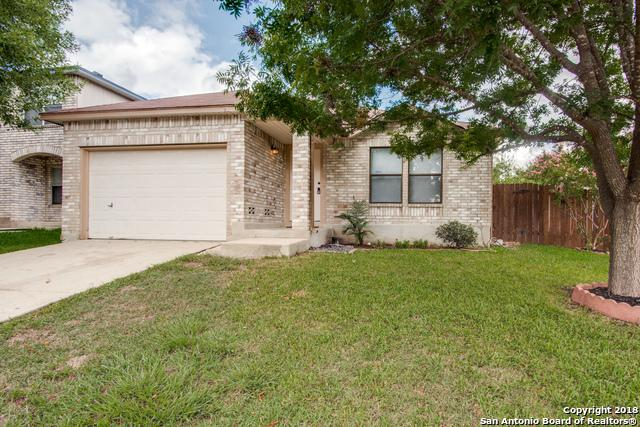 2110 Skull Valley Dr, San Antonio, TX 78245 (MLS #1337339) :: Erin Caraway Group