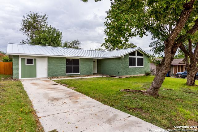 9115 Port Hudson St, San Antonio, TX 78245 (MLS #1337366) :: Alexis Weigand Real Estate Group