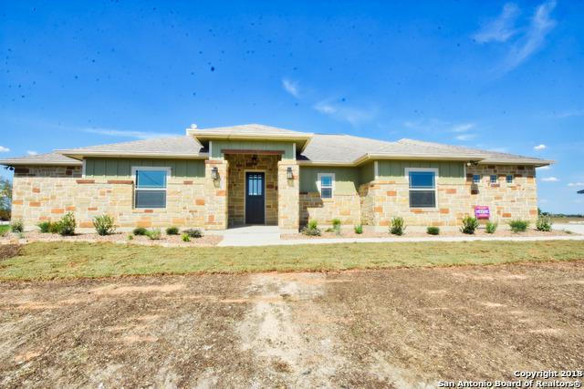 184 Gentle Breeze, Floresville, TX 78114 (MLS #1337378) :: Magnolia Realty