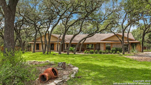 29253 Tessara Circle, Fair Oaks Ranch, TX 78015 (MLS #1337384) :: Alexis Weigand Real Estate Group