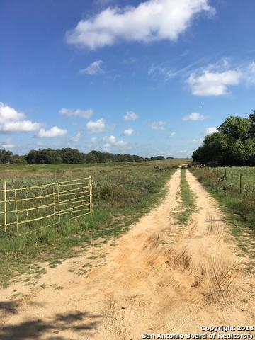 00 TBD County Road 777, Devine, TX 78016 (MLS #1337387) :: The Castillo Group