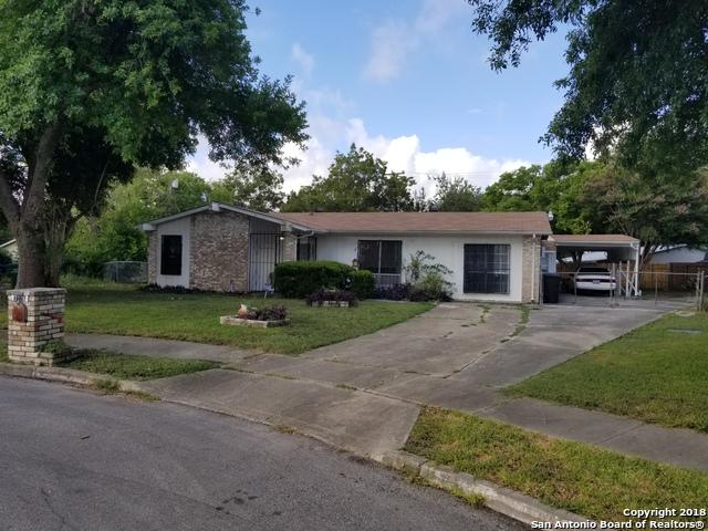 7226 Cloverfield Ln, San Antonio, TX 78227 (MLS #1337391) :: The Suzanne Kuntz Real Estate Team