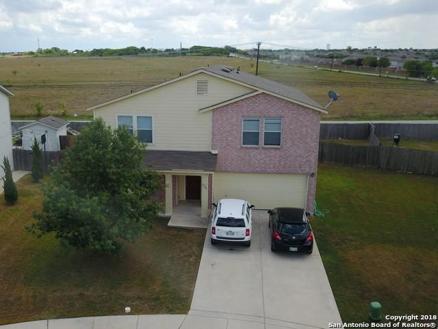 3246 Palo Crest Dr, New Braunfels, TX 78130 (MLS #1337410) :: Alexis Weigand Real Estate Group