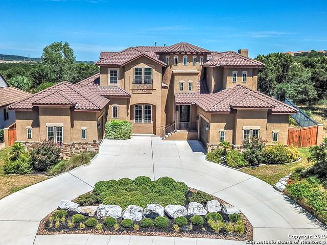 17823 Wild Basin, San Antonio, TX 78258 (MLS #1337415) :: Alexis Weigand Real Estate Group