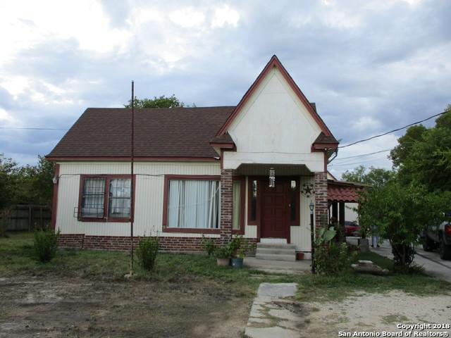 303 E Cheryl Dr, San Antonio, TX 78228 (MLS #1337416) :: Alexis Weigand Real Estate Group