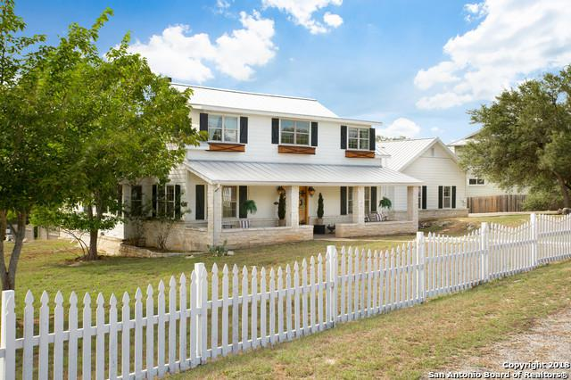 1119 Stoney Ridge Dr, Canyon Lake, TX 78133 (MLS #1337424) :: Magnolia Realty