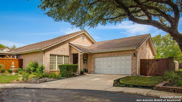 7 Bromwich Court, San Antonio, TX 78218 (MLS #1337425) :: Alexis Weigand Real Estate Group