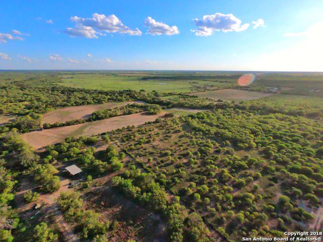 8361 County Road 531, Yancey, TX 78886 (MLS #1337433) :: Alexis Weigand Real Estate Group