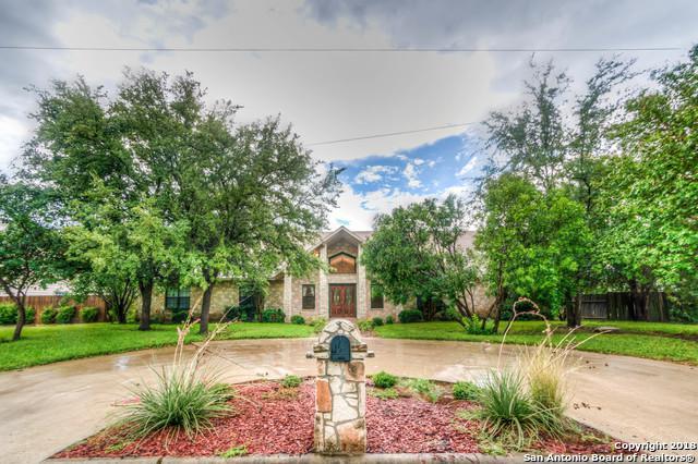 1505 30th St, Hondo, TX 78861 (MLS #1337434) :: Tom White Group