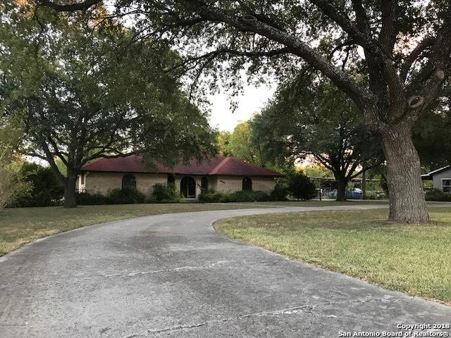 5002 Lord Rd, San Antonio, TX 78220 (MLS #1337442) :: Alexis Weigand Real Estate Group