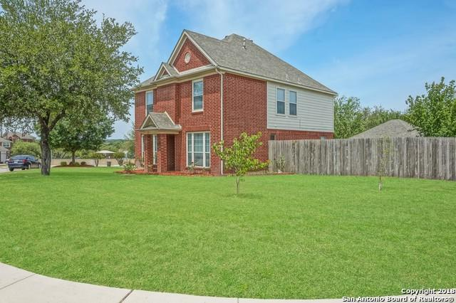 603 Fairglen Ct, San Antonio, TX 78258 (MLS #1337452) :: Tom White Group