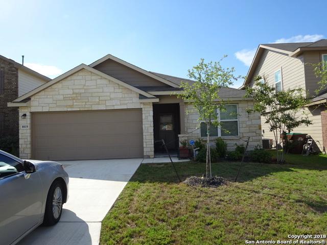 8819 Mustang Pass, San Antonio, TX 78254 (MLS #1337459) :: Exquisite Properties, LLC