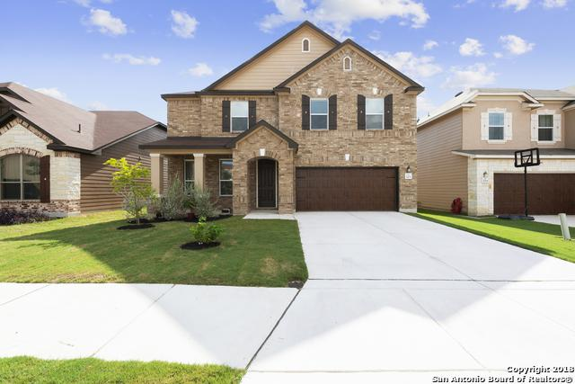 305 Landmark Run, Cibolo, TX 78108 (MLS #1337482) :: BHGRE HomeCity