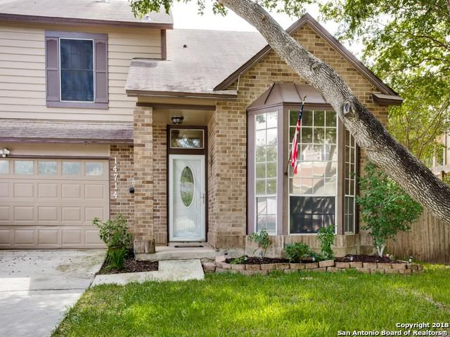 14714 Hillside View, San Antonio, TX 78233 (MLS #1337493) :: Alexis Weigand Real Estate Group