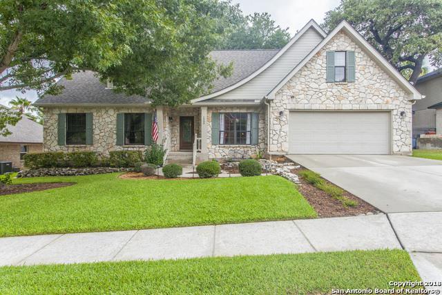 1500 Red Cedar Cove, Schertz, TX 78154 (MLS #1337498) :: Alexis Weigand Real Estate Group