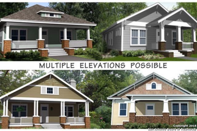 2242 Aransas Ave, San Antonio, TX 78220 (MLS #1337507) :: Alexis Weigand Real Estate Group