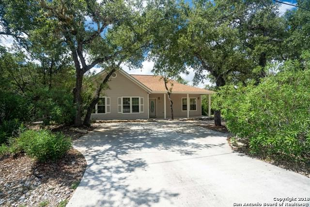 737 Canyon Edge, Canyon Lake, TX 78133 (MLS #1337526) :: Alexis Weigand Real Estate Group