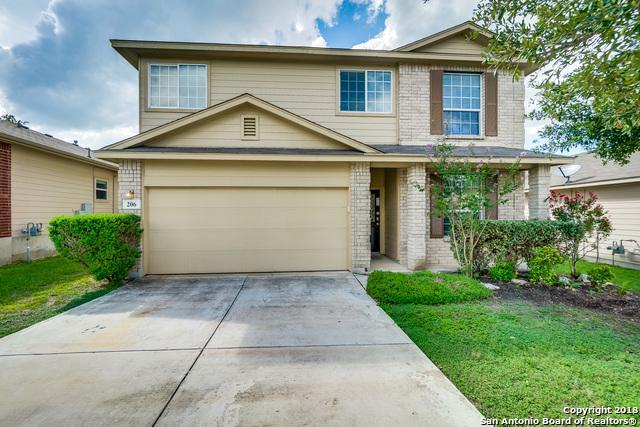 206 Nesting Canyon, San Antonio, TX 78253 (MLS #1337546) :: Alexis Weigand Real Estate Group