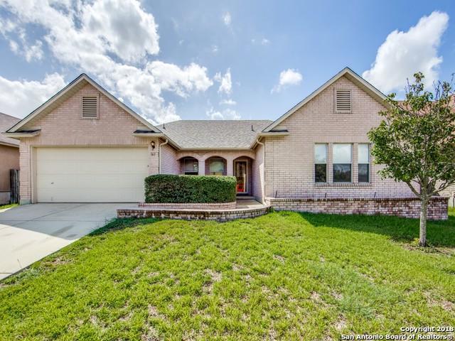 161 Springtree Hollow, Cibolo, TX 78108 (MLS #1337559) :: Exquisite Properties, LLC