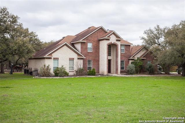 526 Landons Way, Spring Branch, TX 78070 (MLS #1337579) :: Erin Caraway Group