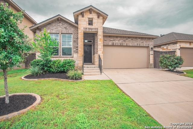 12127 Hideaway Creek, San Antonio, TX 78254 (MLS #1337620) :: Alexis Weigand Real Estate Group