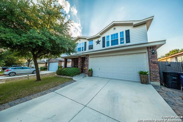 224 Goliad Dr, New Braunfels, TX 78130 (MLS #1337624) :: Alexis Weigand Real Estate Group