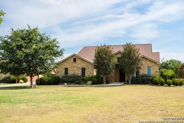 250 Bluebird Dr, Kerrville, TX 78028 (MLS #1337629) :: Tom White Group