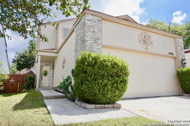 1406 Flower Brook, San Antonio, TX 78232 (MLS #1337654) :: Alexis Weigand Real Estate Group