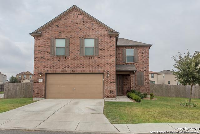6634 Poseidon Way, Converse, TX 78109 (MLS #1337656) :: Alexis Weigand Real Estate Group