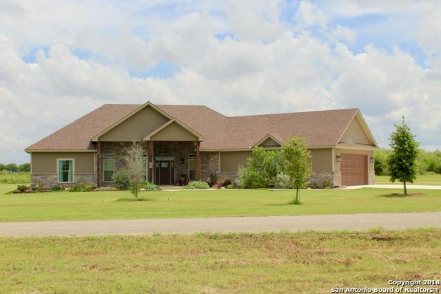 251 County Road 684, Lytle, TX 78052 (MLS #1337678) :: Magnolia Realty