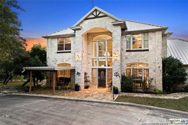 127 Purgatory Pass, San Marcos, TX 78666 (MLS #1337679) :: Alexis Weigand Real Estate Group