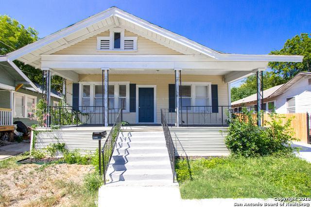 139 Cincinnati Ave, San Antonio, TX 78201 (MLS #1337688) :: Exquisite Properties, LLC