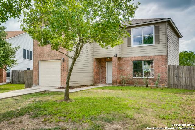 6911 Autumn View, Converse, TX 78109 (MLS #1337689) :: Alexis Weigand Real Estate Group
