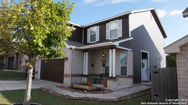 5521 Saffron Way, Leon Valley, TX 78238 (MLS #1337710) :: Exquisite Properties, LLC
