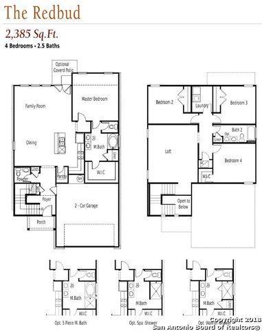 7907 Blackhawk, San Antonio, TX 78245 (MLS #1337713) :: Alexis Weigand Real Estate Group