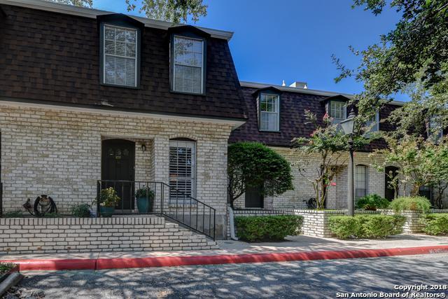 1045 Shook Ave #143, San Antonio, TX 78212 (MLS #1337744) :: Alexis Weigand Real Estate Group