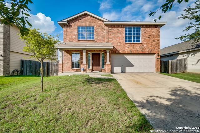 11015 Buckskin Bend, San Antonio, TX 78254 (MLS #1337746) :: Alexis Weigand Real Estate Group
